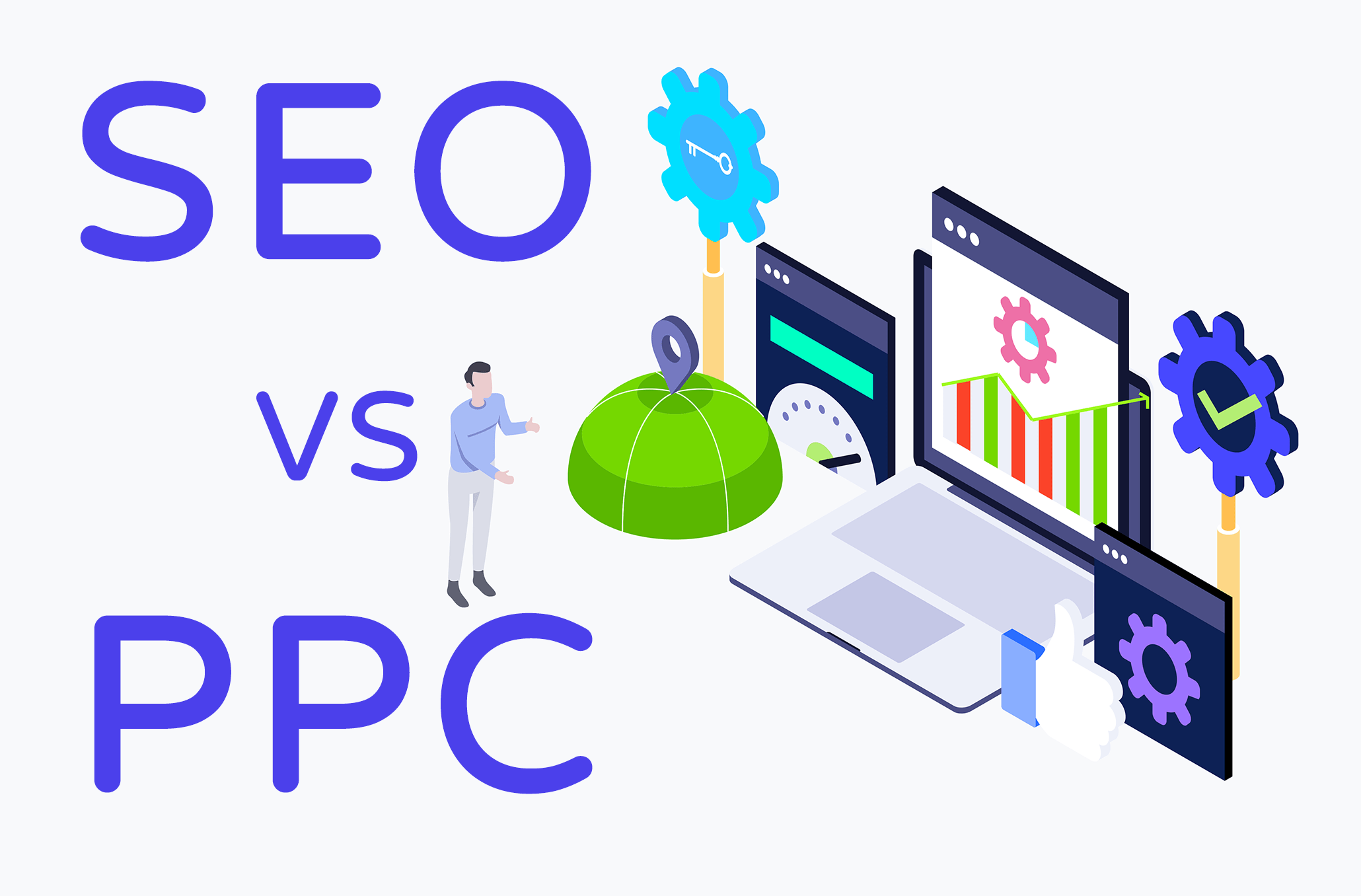 seo vs ppc difference 1